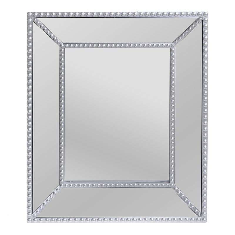ΚΑΘΡΕΠΤΕΣ INART ΚΑΘΡΕΠΤΗΣ ΤΟΙΧΟΥ PL ΑΣΗΜΙ Διαστάσεις (ΜΠΥ)35εκ x 5εκ x 37εκ